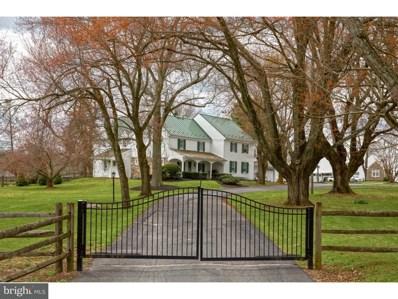 1375 Chestnut Tree Road, Honey Brook, PA 19344 - MLS#: 1000311556