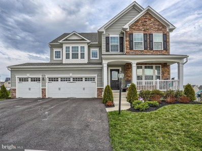 8598 Fairway Court, Seven Valleys, PA 17360 - MLS#: 1000311600
