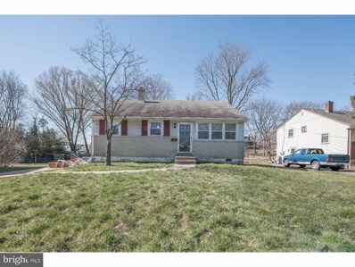 69 Scarlet Avenue, Aston, PA 19014 - MLS#: 1000311610