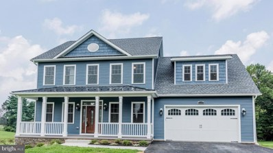 17044 Hardy Road, Mount Airy, MD 21771 - MLS#: 1000311618