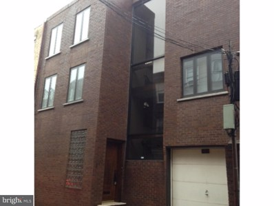 908-10 S Delhi Street, Philadelphia, PA 19147 - MLS#: 1000311633
