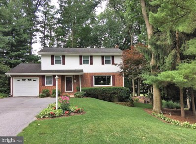 5606 Woodhaven Court, Sykesville, MD 21784 - MLS#: 1000311710