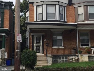 4808 Greene Street, Philadelphia, PA 19144 - MLS#: 1000311729