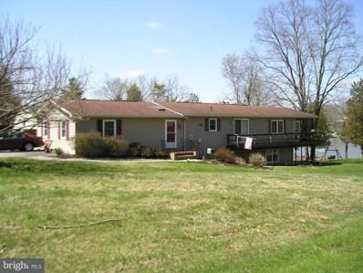 626 Heritage Drive, Gettysburg, PA 17325 - MLS#: 1000311754