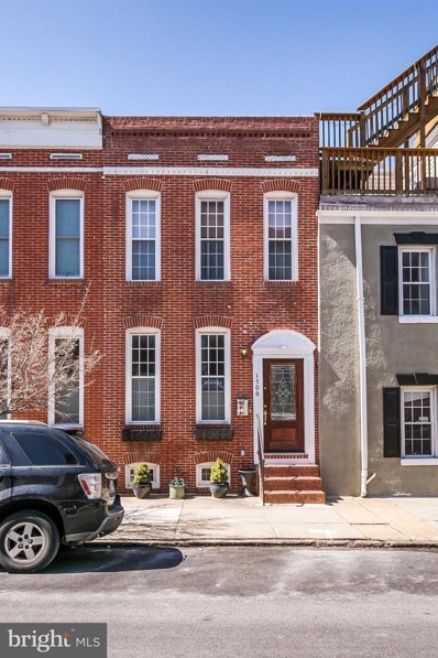 1500 Battery Avenue, Baltimore, MD 21230 - MLS#: 1000311766