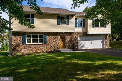 17034 Hardy Road, Mount Airy, MD 21771 - MLS#: 1000311768