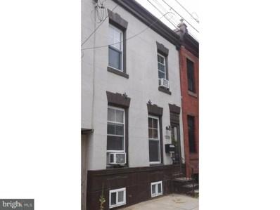 1208 Day Street, Philadelphia, PA 19125 - MLS#: 1000311825
