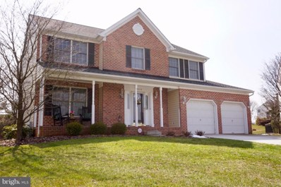 2202 Tory Way, Forest Hill, MD 21050 - MLS#: 1000311898