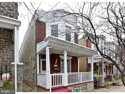 234 Kalos Street, Philadelphia, PA 19128 - MLS#: 1000311951