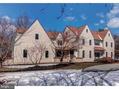 993 Baneswood Drive, Kennett Square, PA 19348 - MLS#: 1000312014