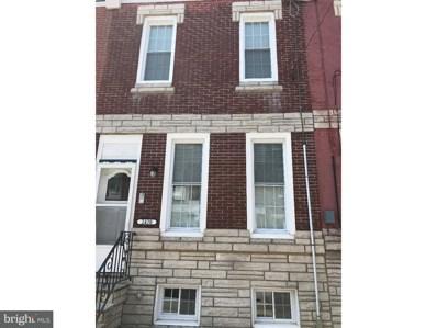 2420 E Hazzard Street, Philadelphia, PA 19125 - MLS#: 1000312029