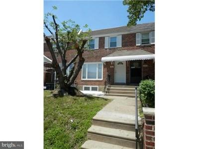 7461 Brockton Road, Philadelphia, PA 19151 - MLS#: 1000312030