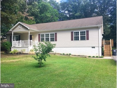 156 Woodland Drive, Stafford, VA 22556 - MLS#: 1000312058