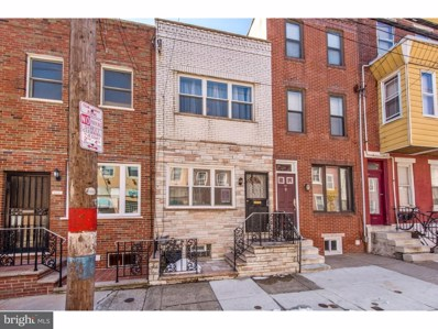 726 Wharton Street, Philadelphia, PA 19147 - MLS#: 1000312144