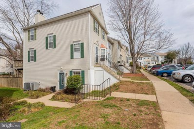 4034 Spring Run Court UNIT 6C, Chantilly, VA 20151 - MLS#: 1000312172