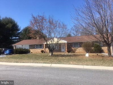 1518 Lady Anne Court, Jarrettsville, MD 21084 - MLS#: 1000312212