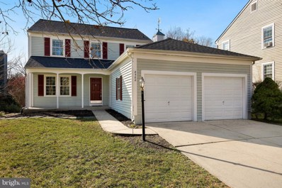 8580 Dark Hawk Circle, Columbia, MD 21045 - MLS#: 1000312236