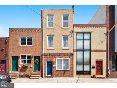 1329 S 2ND Street, Philadelphia, PA 19147 - MLS#: 1000312241
