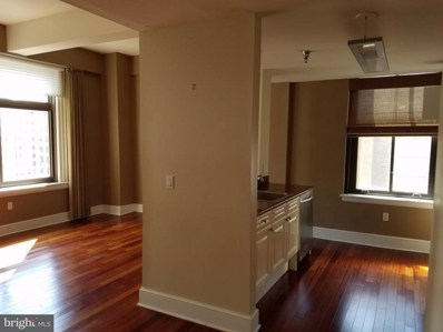 1500 Chestnut Street UNIT 11A, Philadelphia, PA 19102 - MLS#: 1000312254