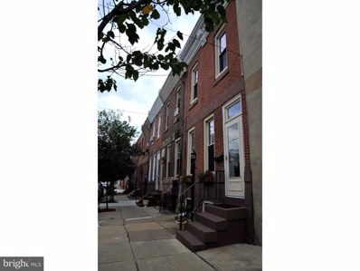 2539 Cedar Street, Philadelphia, PA 19125 - MLS#: 1000312283
