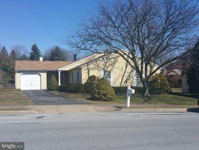 219 Lopax Road, Harrisburg, PA 17112 - MLS#: 1000312314