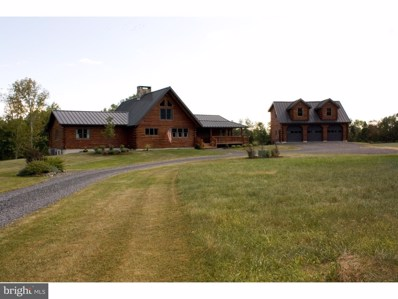 1132 W Sawmill Road, Quakertown, PA 18951 - MLS#: 1000312372