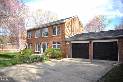 1216 Shesley Road, Edgewater, MD 21037 - MLS#: 1000312422