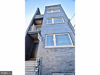 2068 E Boston Street UNIT 2, Philadelphia, PA 19125 - MLS#: 1000312444