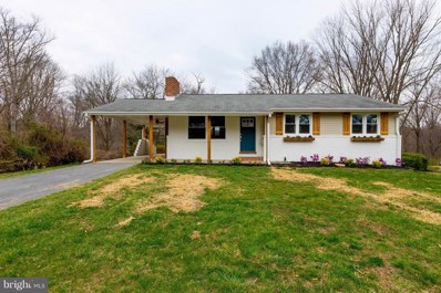 10222 Donleigh Drive, Columbia, MD 21046 - MLS#: 1000312510