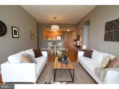 1900 Hamilton Street UNIT 606, Philadelphia, PA 19130 - MLS#: 1000312603