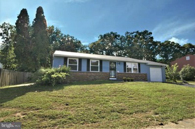 12109 Windbrook Drive, Clinton, MD 20735 - MLS#: 1000312608