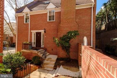 122 Waterford Place, Alexandria, VA 22314 - MLS#: 1000312618