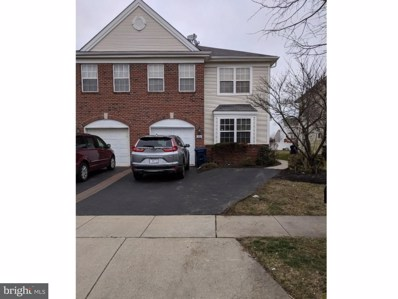 285 Fountayne Lane, Lawrence Township, NJ 08648 - MLS#: 1000312708
