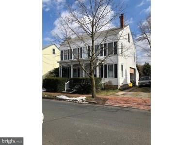 30 Mercer Street, Hamilton, NJ 08690 - MLS#: 1000312716