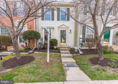 8305 Water Lily Way, Laurel, MD 20724 - MLS#: 1000312724