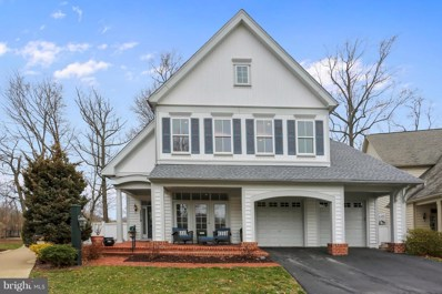 17710 Hidden Garden Lane, Ashton, MD 20861 - MLS#: 1000312728