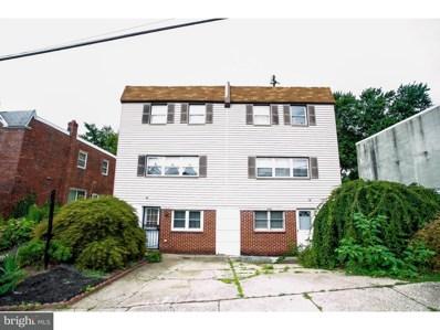 7418 Keiffer Street, Philadelphia, PA 19128 - #: 1000312763
