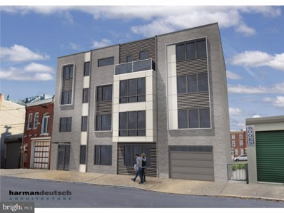 520 Kater Street UNIT 4, Philadelphia, PA 19147 - MLS#: 1000312819