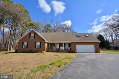 97 Annapolis View Road, Stevensville, MD 21666 - MLS#: 1000312842