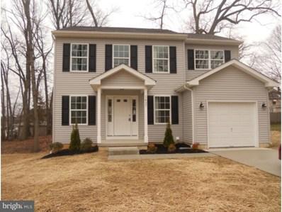 1637 Charter Oak Avenue, Blackwood, NJ 08012 - MLS#: 1000312900