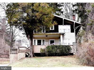 527 Cedar Street, Coatesville, PA 19320 - MLS#: 1000313002