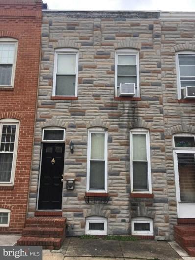 3131 Fait Avenue, Baltimore, MD 21224 - MLS#: 1000313010