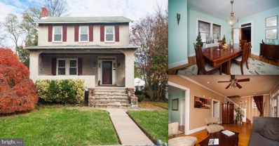 5514 Wesley Avenue, Baltimore, MD 21207 - #: 1000313098