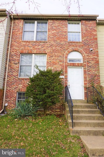 204 Barksdale Place, Stafford, VA 22554 - MLS#: 1000313100