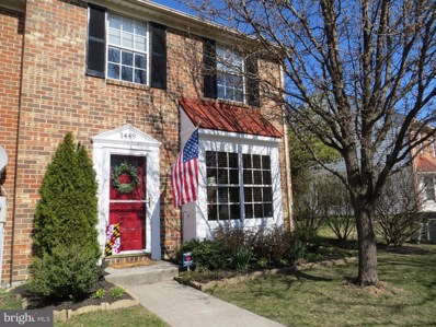 1449 Stoney Point Way, Stoney Beach, MD 21226 - MLS#: 1000313196