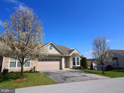 1401 Thistlewood Lane, Stewartstown, PA 17363 - MLS#: 1000313202