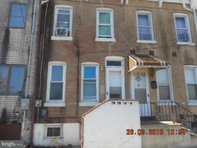 165 Kirkbride Avenue, Trenton, NJ 08638 - MLS#: 1000313206
