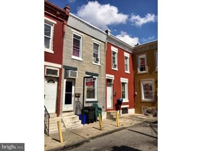 127 W Hewson Street, Philadelphia, PA 19122 - MLS#: 1000313341