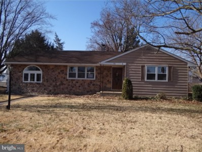 25 Georgia Road, Pennsville, NJ 08070 - MLS#: 1000313462