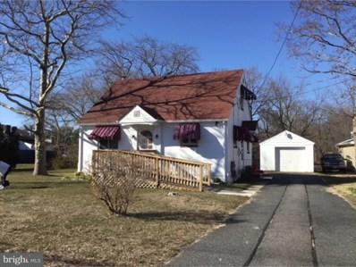 862 W Walnut Road, Vineland, NJ 08360 - MLS#: 1000313600